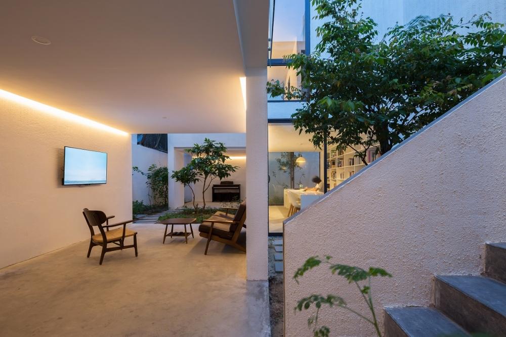 1.1 1 1000x1000 - Nhà Mệ Loan - Khoảng trời đón nắng trong ngõ nhỏ   H-H Studio