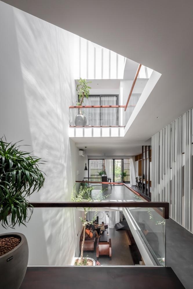 10 14 1000x1000 - NGỌC House - Chất keo gắn kết gia đình đa hệ  Story Architecture