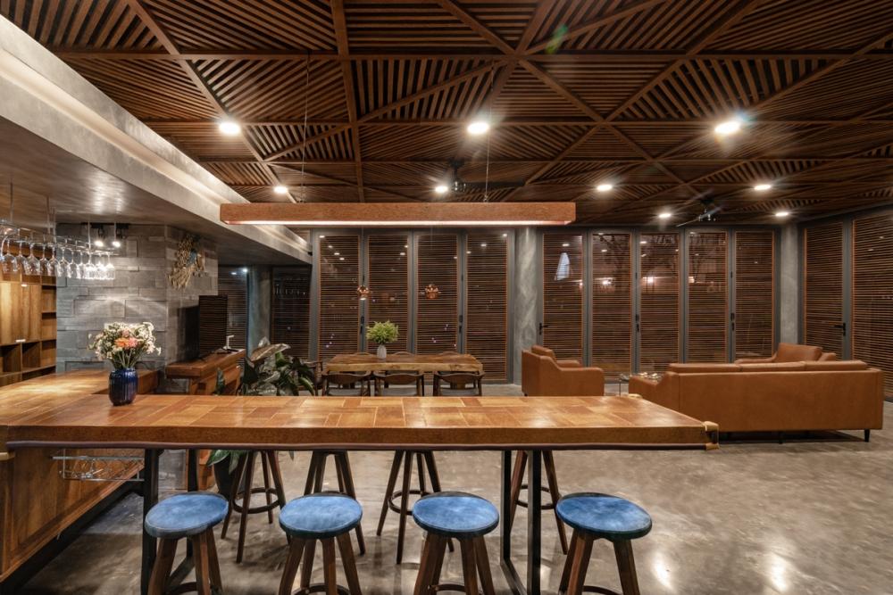 10 18 1000x1000 - Nhà Nam Hồ - công trình hòa quyện nét đẹp truyền thống và hiện đại   RYO Group