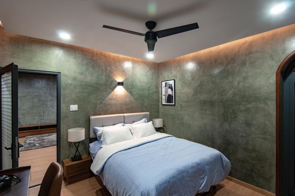 12 12 1000x1000 - Nhà Nam Hồ - công trình hòa quyện nét đẹp truyền thống và hiện đại   RYO Group