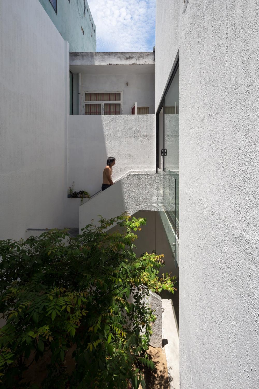 12 15 1000x2000 - Nhà Mệ Loan - Khoảng trời đón nắng trong ngõ nhỏ   H-H Studio