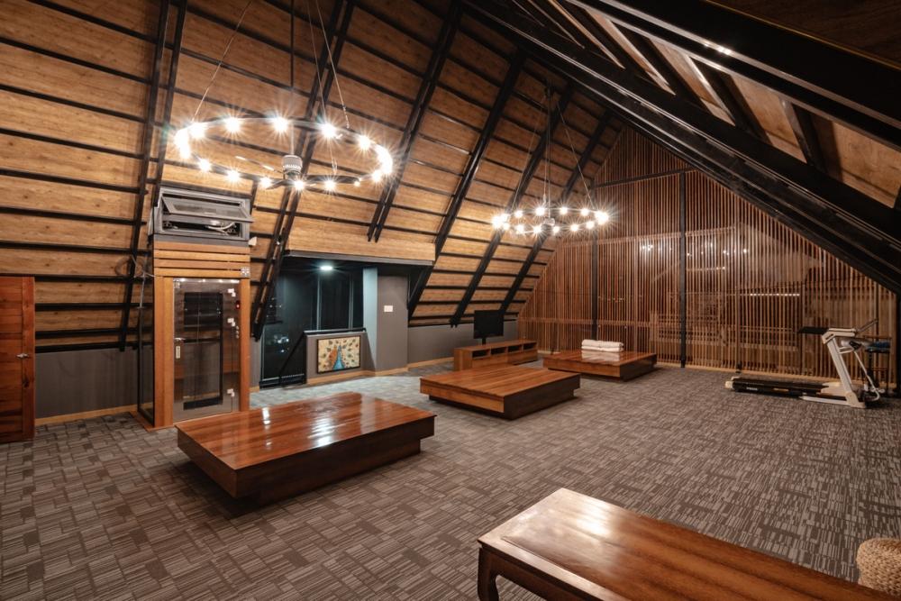 13 12 1000x1000 - Nhà Nam Hồ - công trình hòa quyện nét đẹp truyền thống và hiện đại   RYO Group