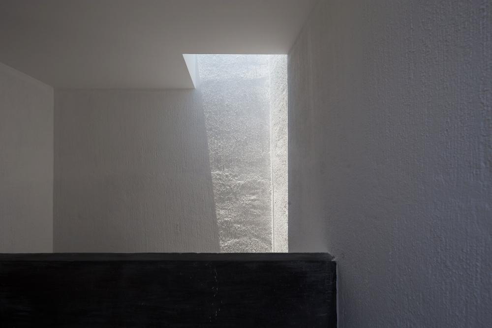13.13 1000x1000 - Nhà Mệ Loan - Khoảng trời đón nắng trong ngõ nhỏ   H-H Studio