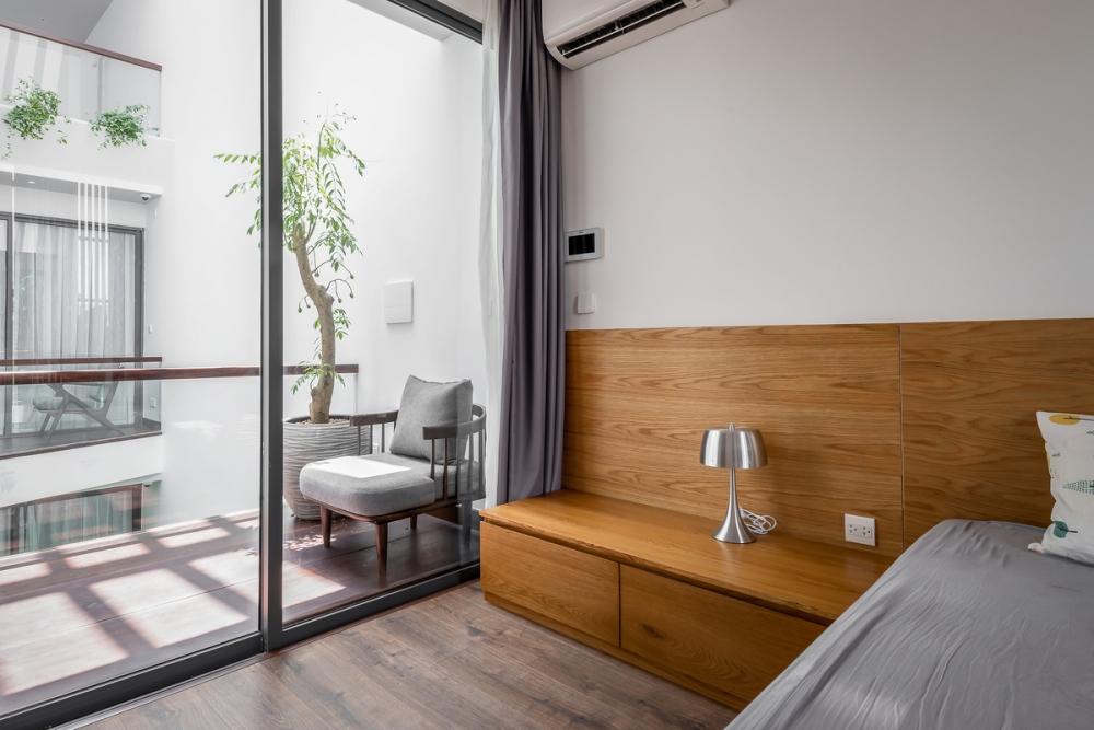 16 9 1000x1000 - NGỌC House - Chất keo gắn kết gia đình đa hệ  Story Architecture