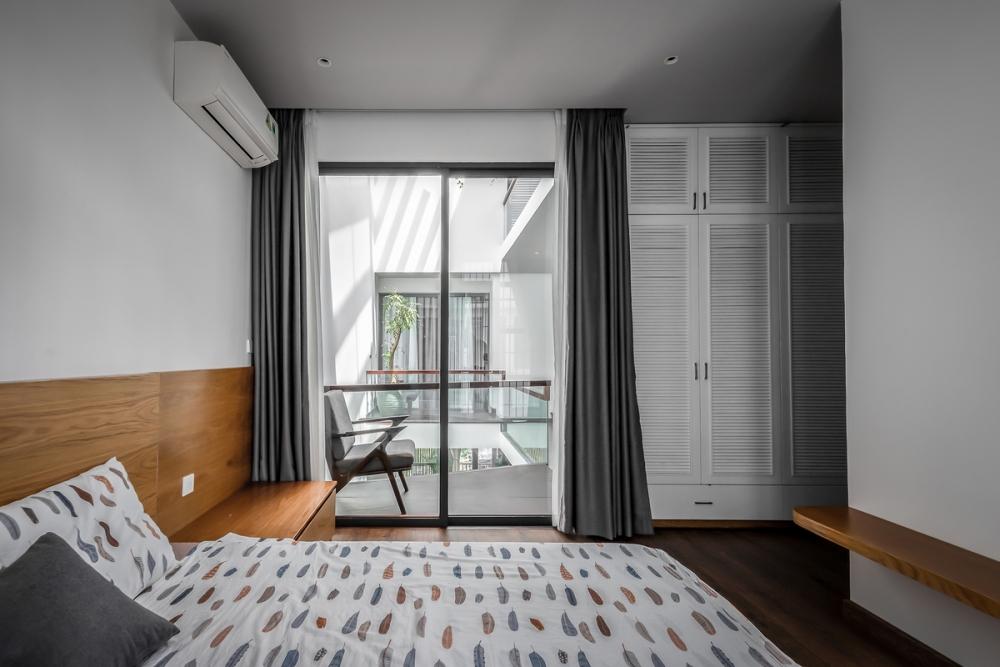 19 7 1000x1000 - NGỌC House - Chất keo gắn kết gia đình đa hệ  Story Architecture