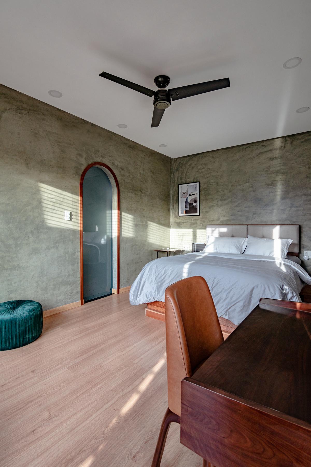 2 9 1 - Nhà Nam Hồ - công trình hòa quyện nét đẹp truyền thống và hiện đại   RYO Group