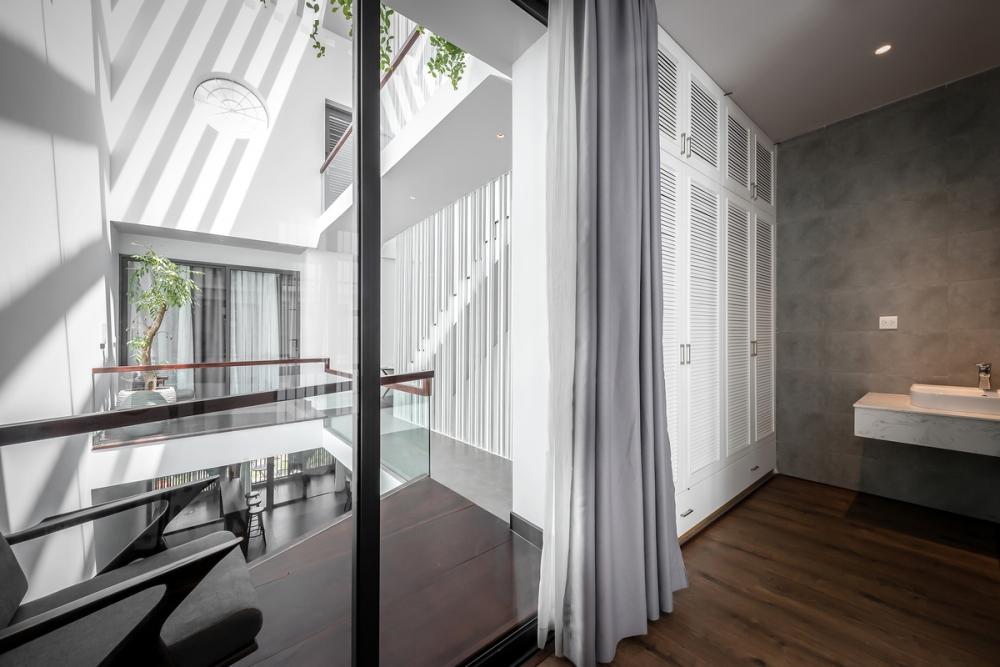 20 6 1000x1000 - NGỌC House - Chất keo gắn kết gia đình đa hệ  Story Architecture