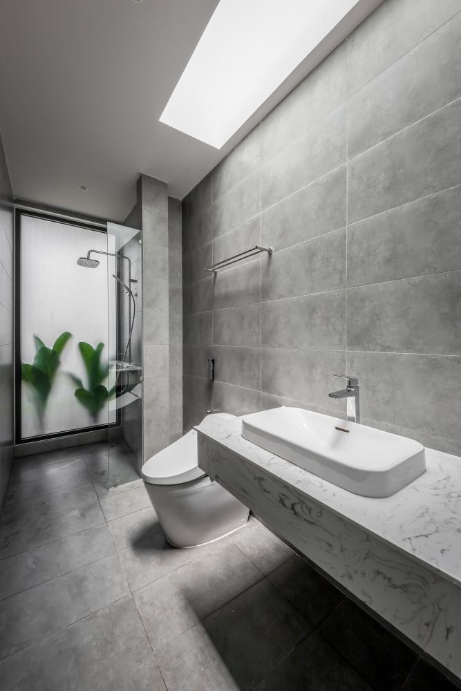 21 6 1000x1000 - NGỌC House - Chất keo gắn kết gia đình đa hệ  Story Architecture