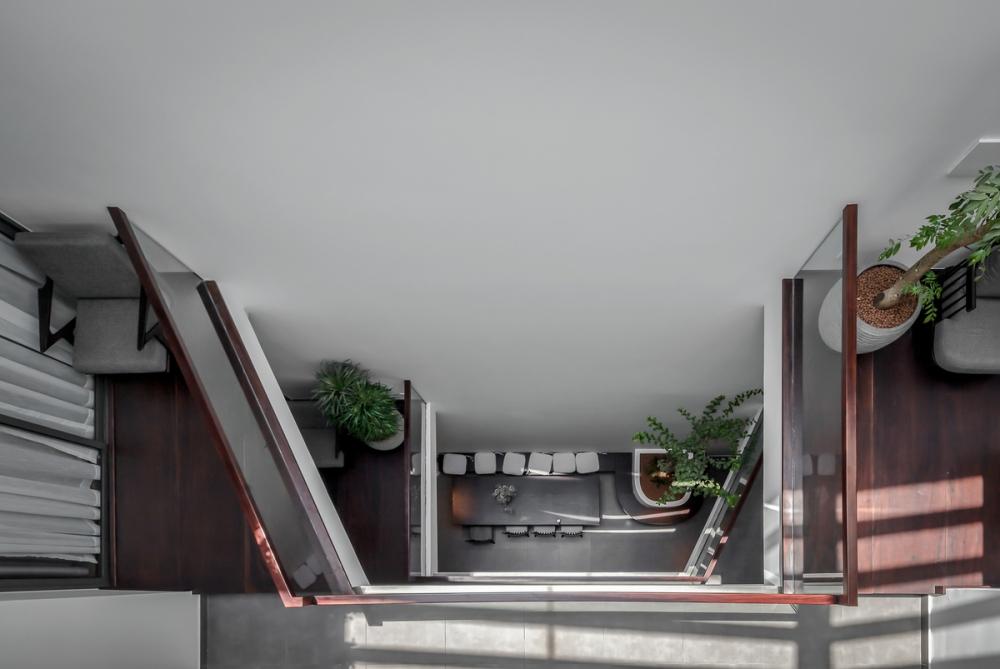 22 4 1000x1000 - NGỌC House - Chất keo gắn kết gia đình đa hệ  Story Architecture