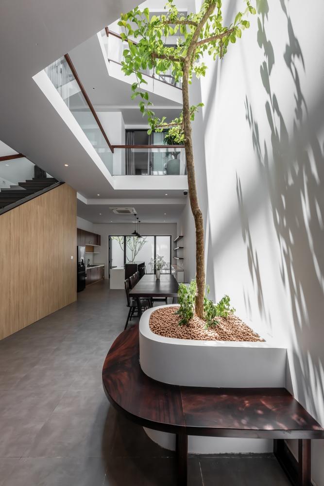 24 3 1000x1000 - NGỌC House - Chất keo gắn kết gia đình đa hệ  Story Architecture