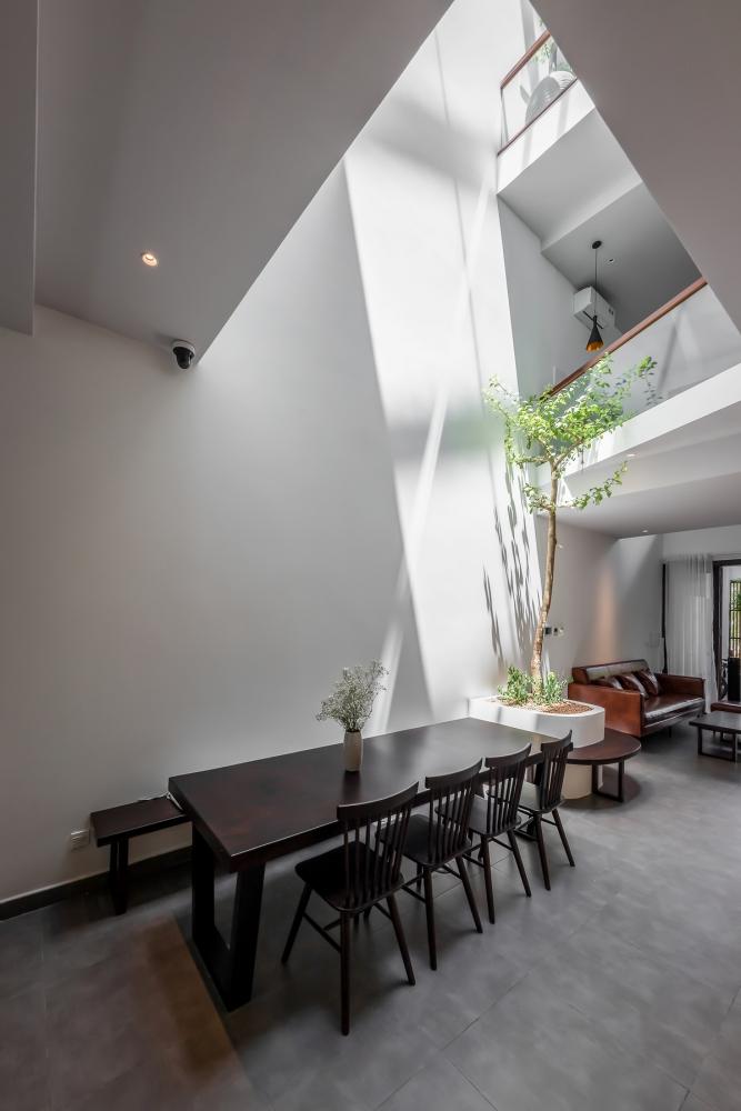 25 3 1000x1000 - NGỌC House - Chất keo gắn kết gia đình đa hệ  Story Architecture