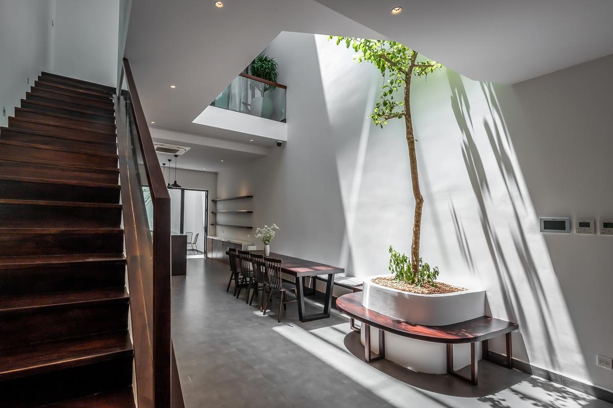 26 2 2000x3000 - NGỌC House - Chất keo gắn kết gia đình đa hệ  Story Architecture