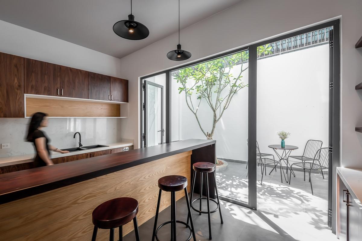 28 1 2000x2000 - NGỌC House - Chất keo gắn kết gia đình đa hệ  Story Architecture