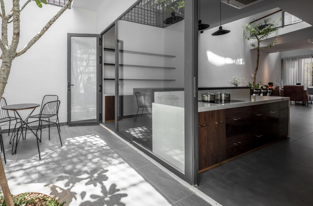 29 1 1000x1000 - NGỌC House - Chất keo gắn kết gia đình đa hệ  Story Architecture