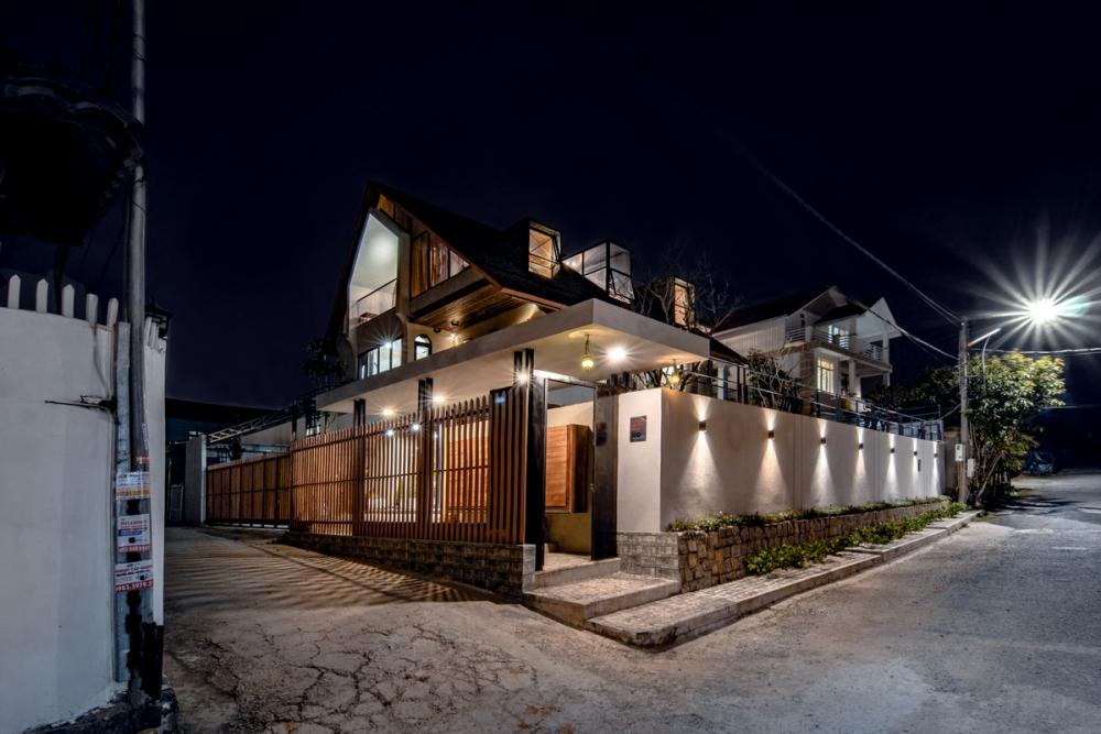 3 36 1000x1000 - Nhà Nam Hồ - công trình hòa quyện nét đẹp truyền thống và hiện đại   RYO Group
