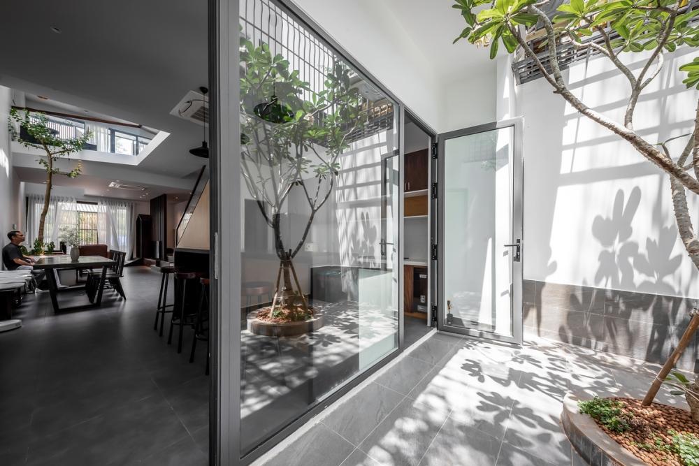 30 1 1000x1000 - NGỌC House - Chất keo gắn kết gia đình đa hệ  Story Architecture