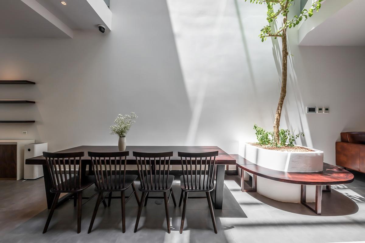 31 1 2000x2000 - NGỌC House - Chất keo gắn kết gia đình đa hệ  Story Architecture