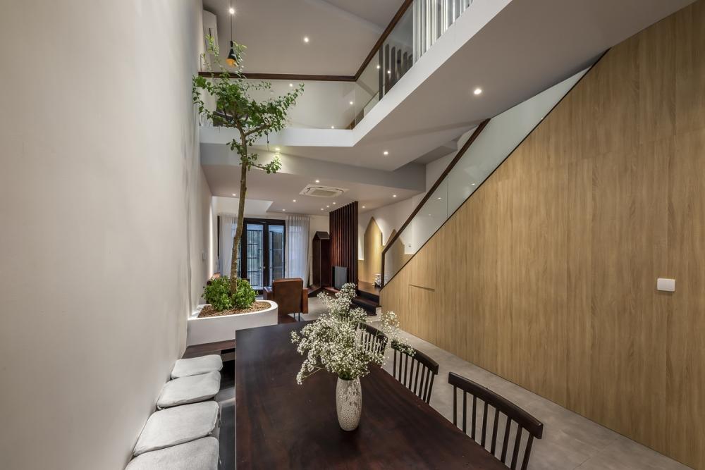32 1 1000x1000 - NGỌC House - Chất keo gắn kết gia đình đa hệ  Story Architecture