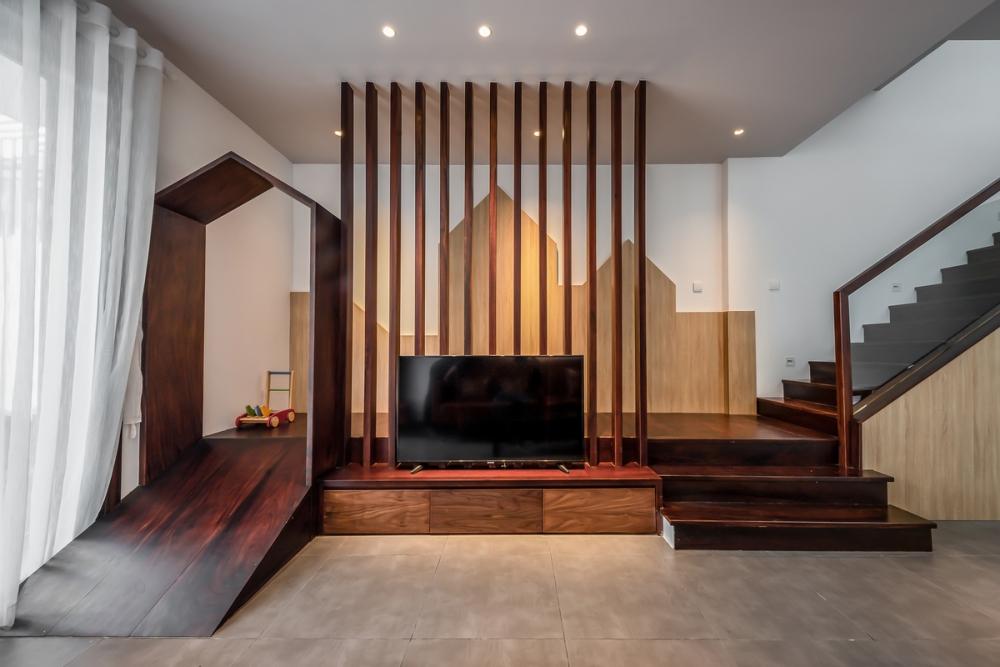 33 1 1000x1000 - NGỌC House - Chất keo gắn kết gia đình đa hệ  Story Architecture