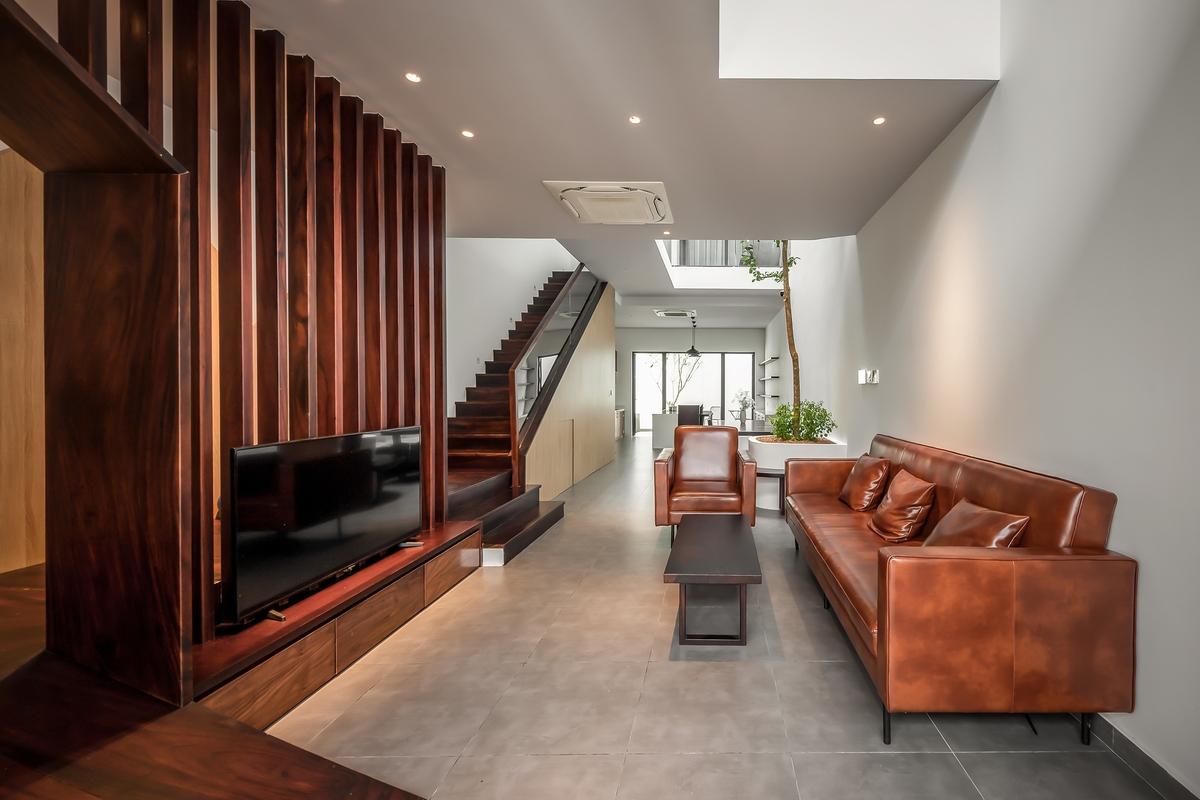 35 1 2000x2000 - NGỌC House - Chất keo gắn kết gia đình đa hệ  Story Architecture
