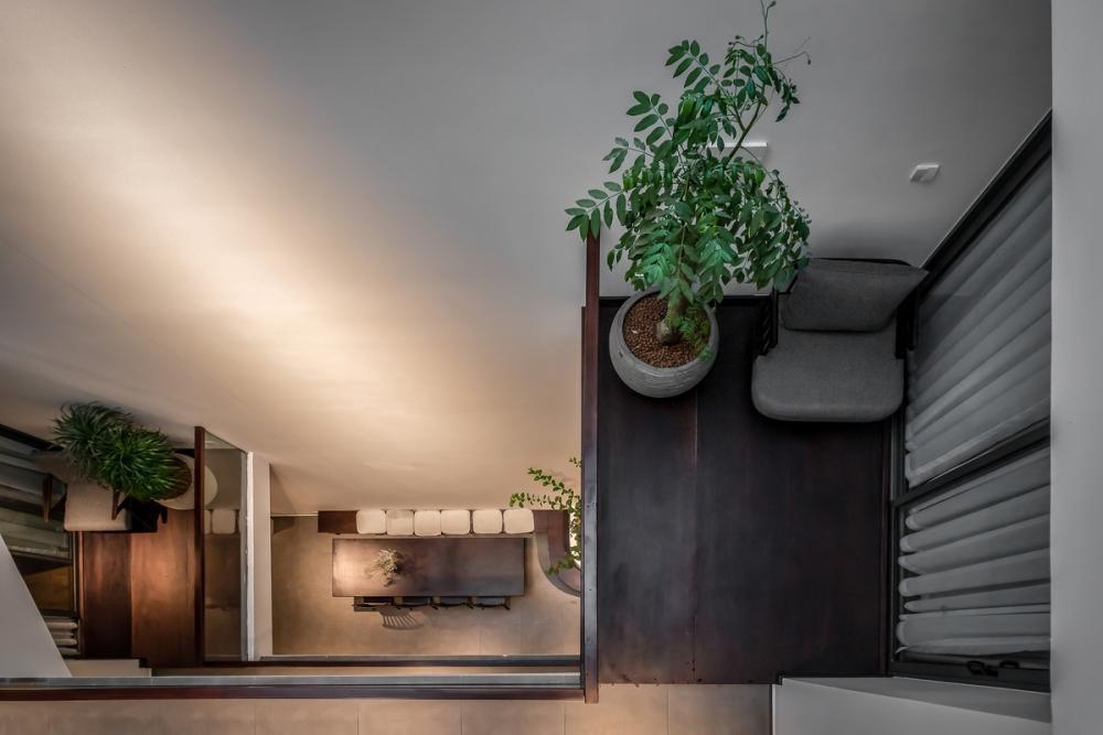 39 1 1000x1000 - NGỌC House - Chất keo gắn kết gia đình đa hệ  Story Architecture