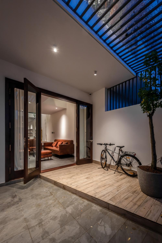 40 1 1000x2000 - NGỌC House - Chất keo gắn kết gia đình đa hệ  Story Architecture