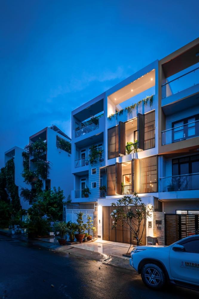43 1 1000x1000 - NGỌC House - Chất keo gắn kết gia đình đa hệ  Story Architecture