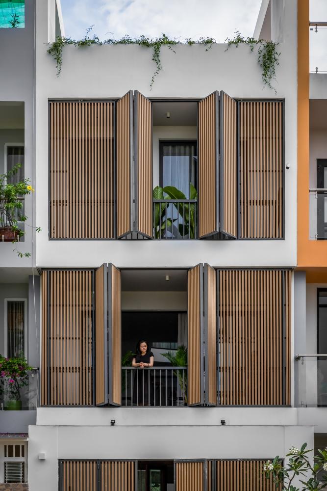 45 1 1000x1000 - NGỌC House - Chất keo gắn kết gia đình đa hệ  Story Architecture