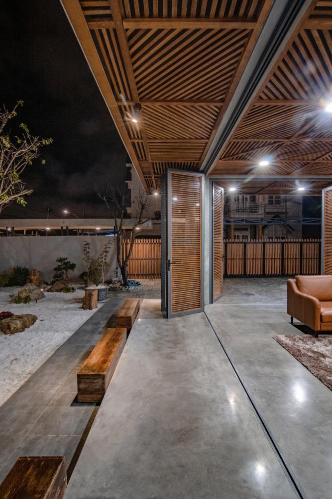 7 29 1000x1000 - Nhà Nam Hồ - công trình hòa quyện nét đẹp truyền thống và hiện đại   RYO Group