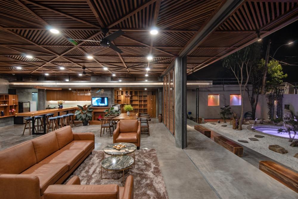 8 23 1000x1000 - Nhà Nam Hồ - công trình hòa quyện nét đẹp truyền thống và hiện đại   RYO Group