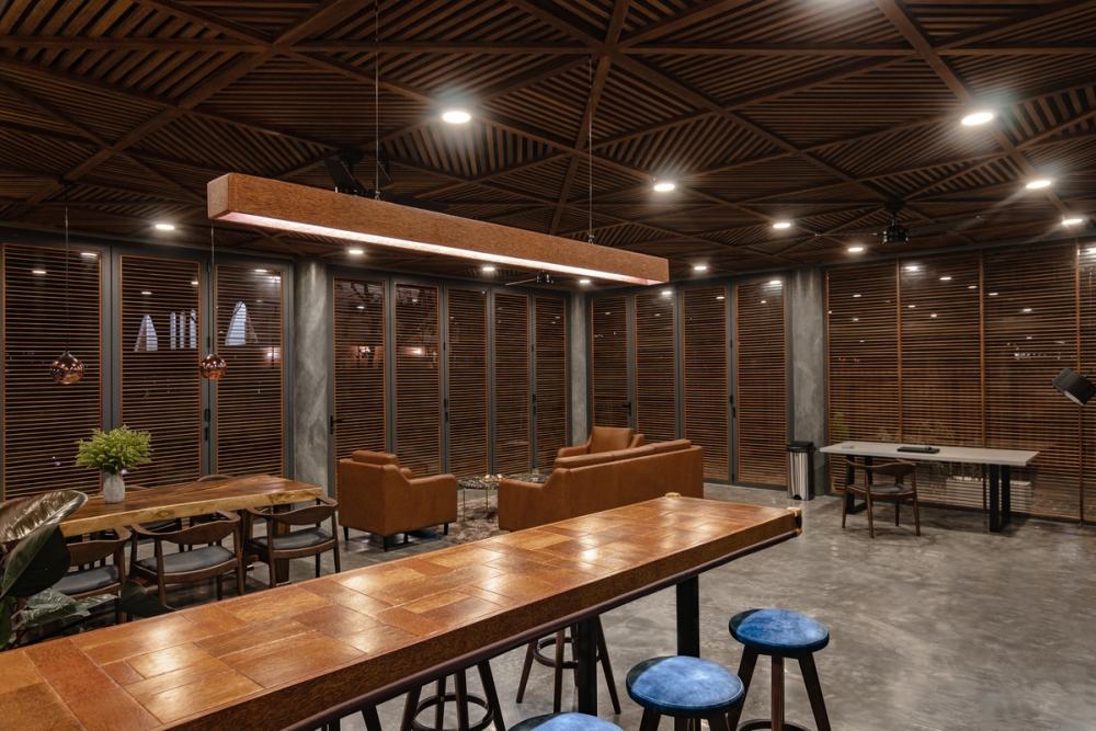 9 24 1000x1000 - Nhà Nam Hồ - công trình hòa quyện nét đẹp truyền thống và hiện đại   RYO Group