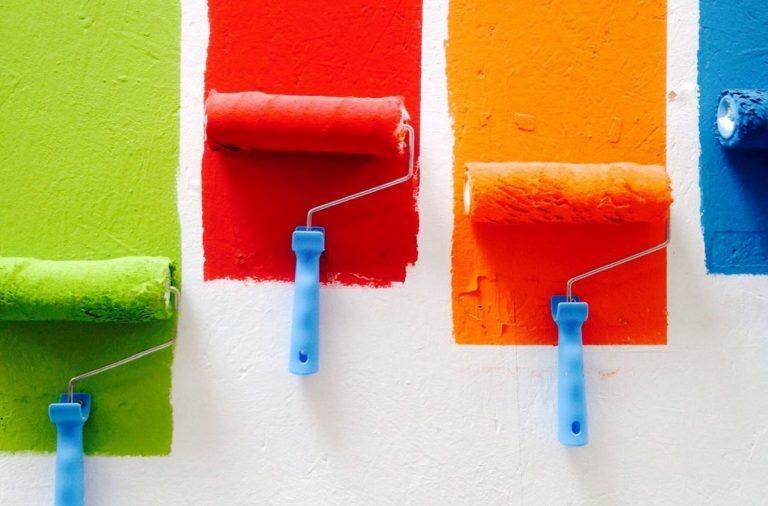 Nhận định xu hướng màu sơn cho năm 2021: Nhã nhặn, ấm áp và tự nhiên