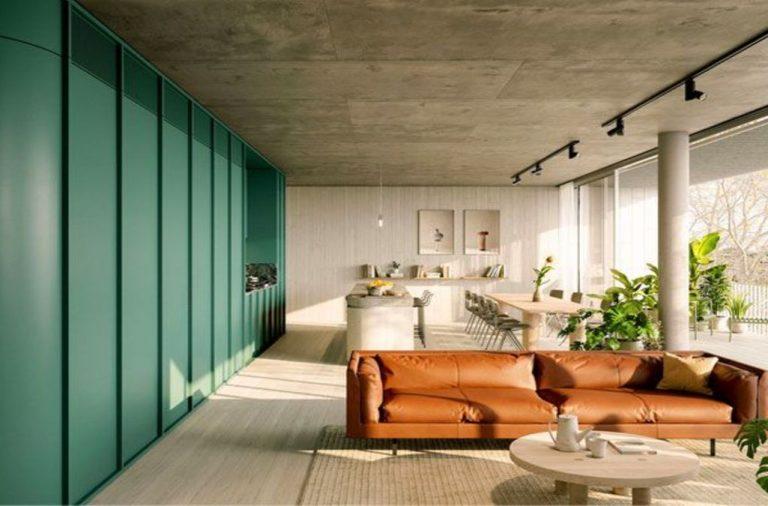 Các xu hướng thiết kế hấp dẫn nhất năm 2021 theo đánh giá của các KTS nội thất hàng đầu