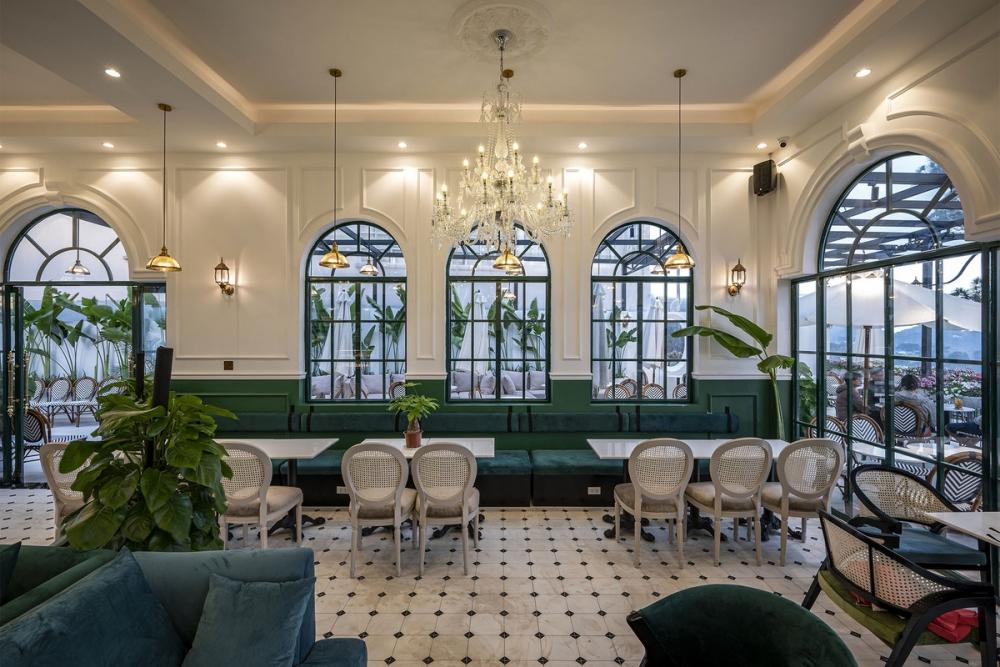 Morning in Town 07 1000x1000 - Morning in Town cafe - Thiết kế bao trọn không gian núi rừng tại Đà Lạt | KenDesign