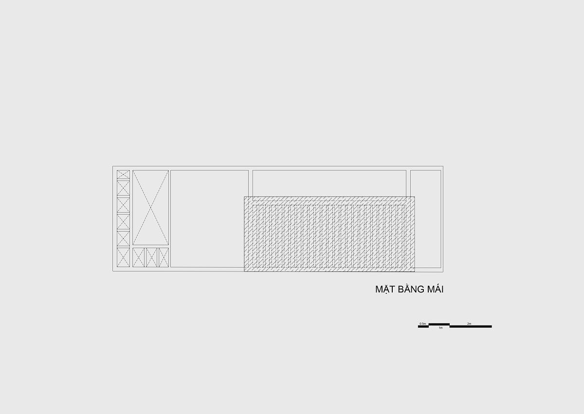 kienviet nha mai huong anh sang tu nhien trong long thanh pho story architecture 31 - Nhà Mai Hương - thông tầng không gian đón sáng tự nhiên