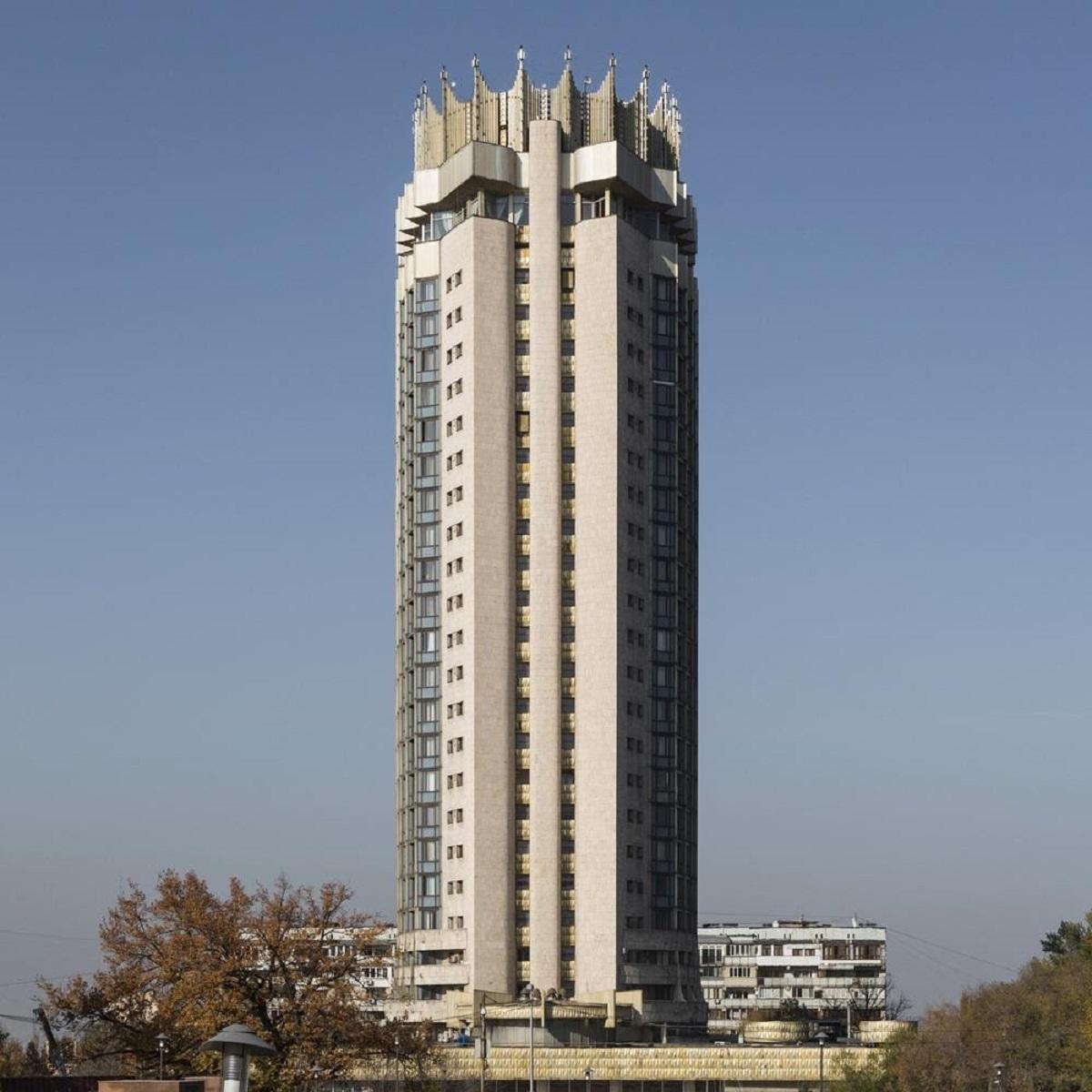 kienviet nhung anh huong phuong dong dinh hinh kien truc lien xo o trung a 11 - Những ảnh hưởng phương Đông định hình kiến trúc Liên Xô ở Trung Á