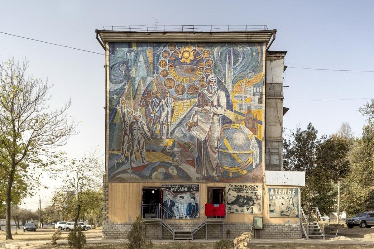 kienviet nhung anh huong phuong dong dinh hinh kien truc lien xo o trung a 13 - Những ảnh hưởng phương Đông định hình kiến trúc Liên Xô ở Trung Á