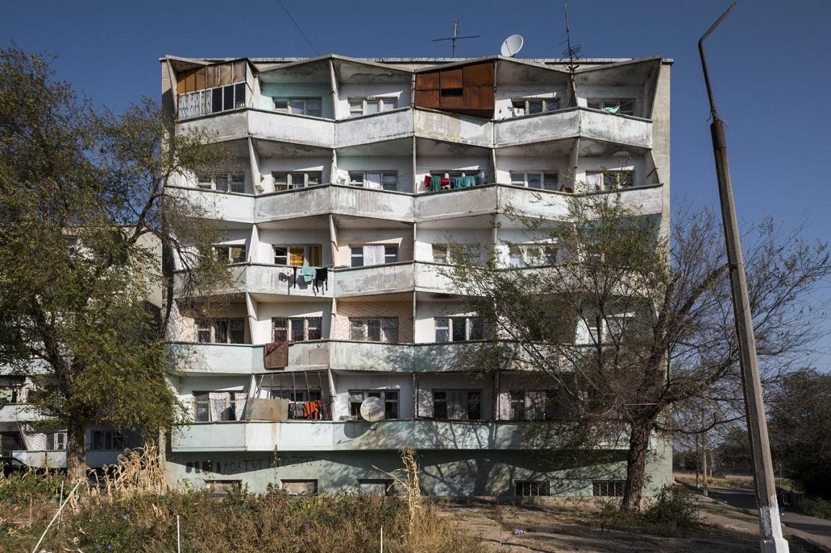 kienviet nhung anh huong phuong dong dinh hinh kien truc lien xo o trung a 18 - Những ảnh hưởng phương Đông định hình kiến trúc Liên Xô ở Trung Á