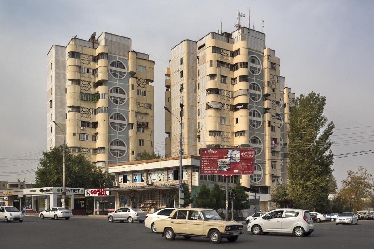 kienviet nhung anh huong phuong dong dinh hinh kien truc lien xo o trung a 19 - Những ảnh hưởng phương Đông định hình kiến trúc Liên Xô ở Trung Á