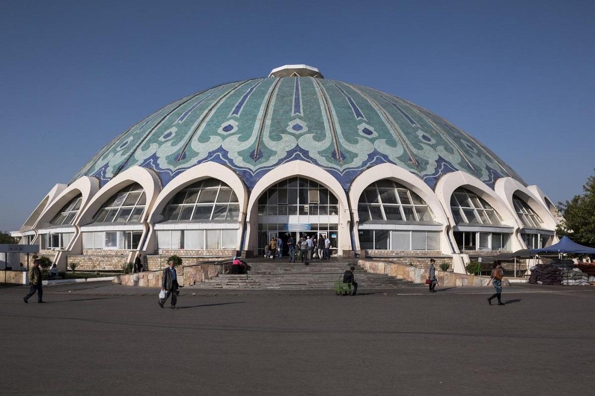 kienviet nhung anh huong phuong dong dinh hinh kien truc lien xo o trung a 8 - Những ảnh hưởng phương Đông định hình kiến trúc Liên Xô ở Trung Á