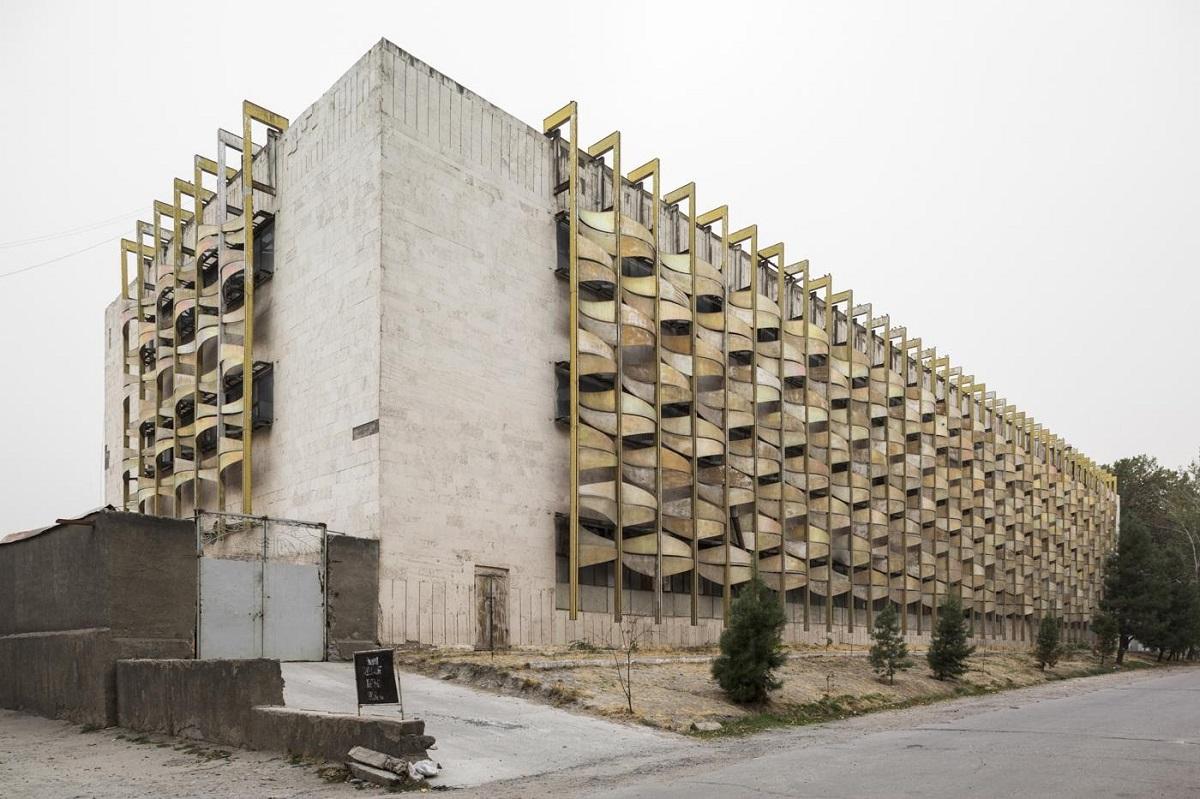 kienviet nhung anh huong phuong dong dinh hinh kien truc lien xo o trung a 9 - Những ảnh hưởng phương Đông định hình kiến trúc Liên Xô ở Trung Á