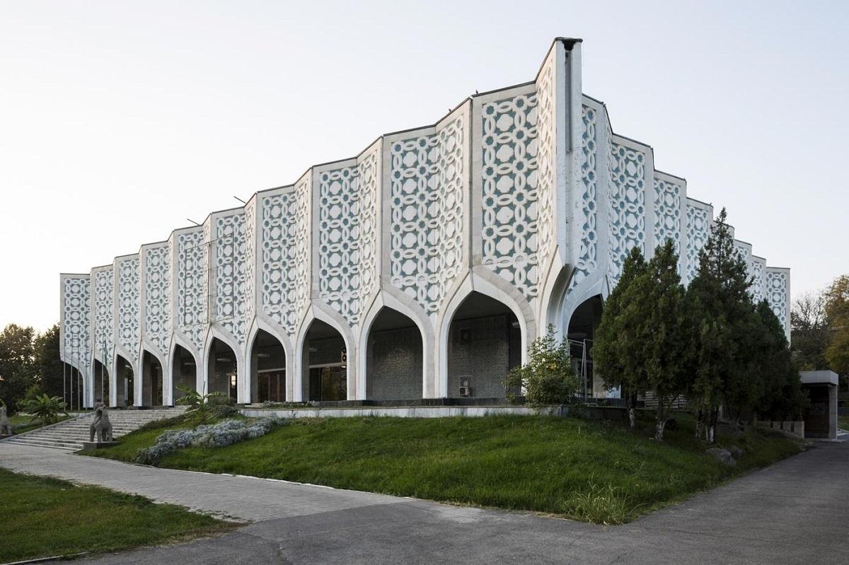 kienviet nhung anh huong phuong dong dinh hinh kien truc lien xo o trung a - Những ảnh hưởng phương Đông định hình kiến trúc Liên Xô ở Trung Á