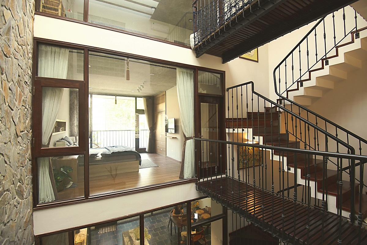 kienviet maison de ha net dep co truyen trong con ngo nho s a studio 30 - Maison de Ha - Nét xưa trong ngõ nhỏ