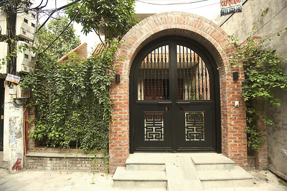 kienviet maison de ha net dep co truyen trong con ngo nho s a studio - Maison de Ha - Nét xưa trong ngõ nhỏ