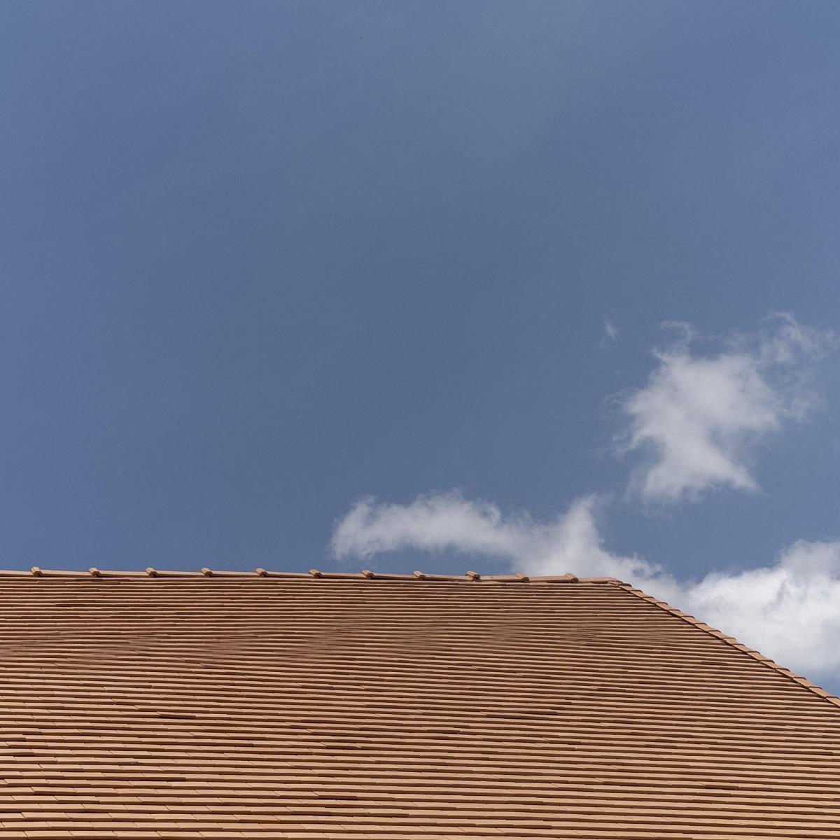 kienviet xuan anh house tan huong khong gian yen binh garchitects 4 - Nhà Xuân Anh - Tìm về chốn yên bình