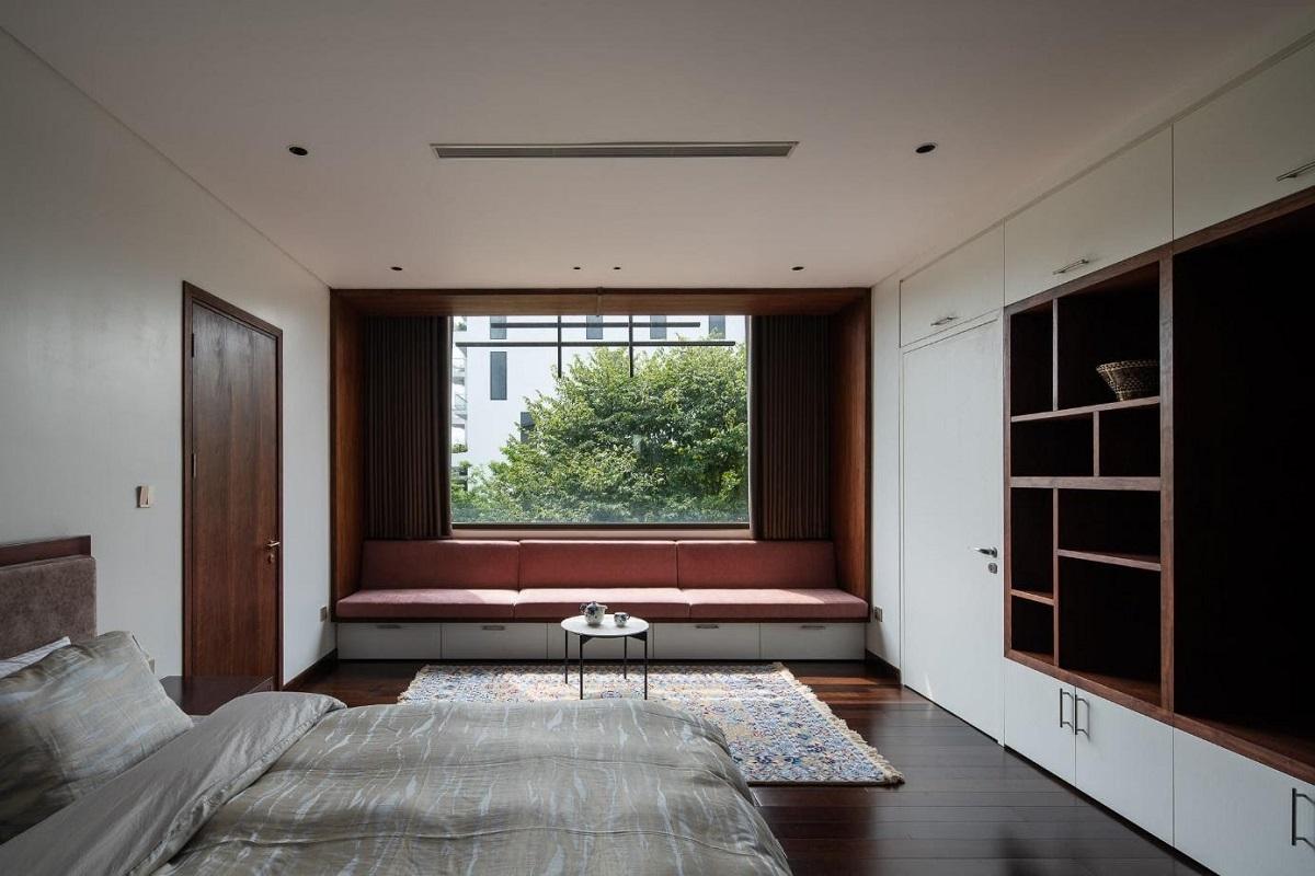 kienviet yu house khi ngoi nha thuoc ve boi canh vuuv architecture and interior design 10 1 - YU House - Khi ngôi nhà thuộc về bối cảnh