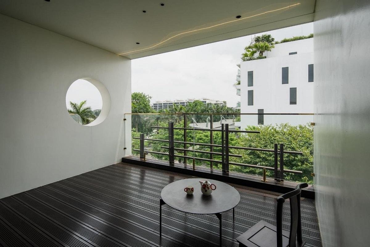 kienviet yu house khi ngoi nha thuoc ve boi canh vuuv architecture and interior design 16 - YU House - Khi ngôi nhà thuộc về bối cảnh