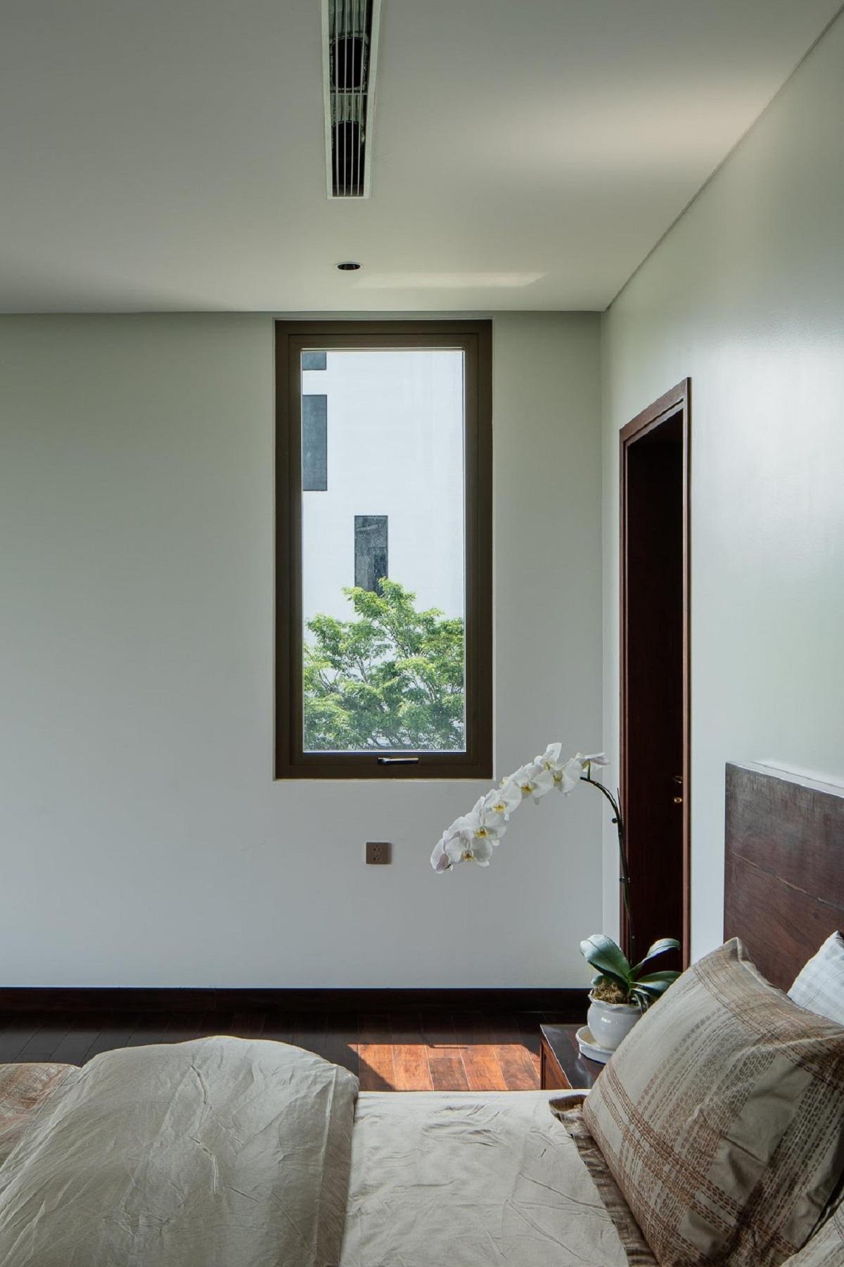 kienviet yu house khi ngoi nha thuoc ve boi canh vuuv architecture and interior design 6 - YU House - Khi ngôi nhà thuộc về bối cảnh