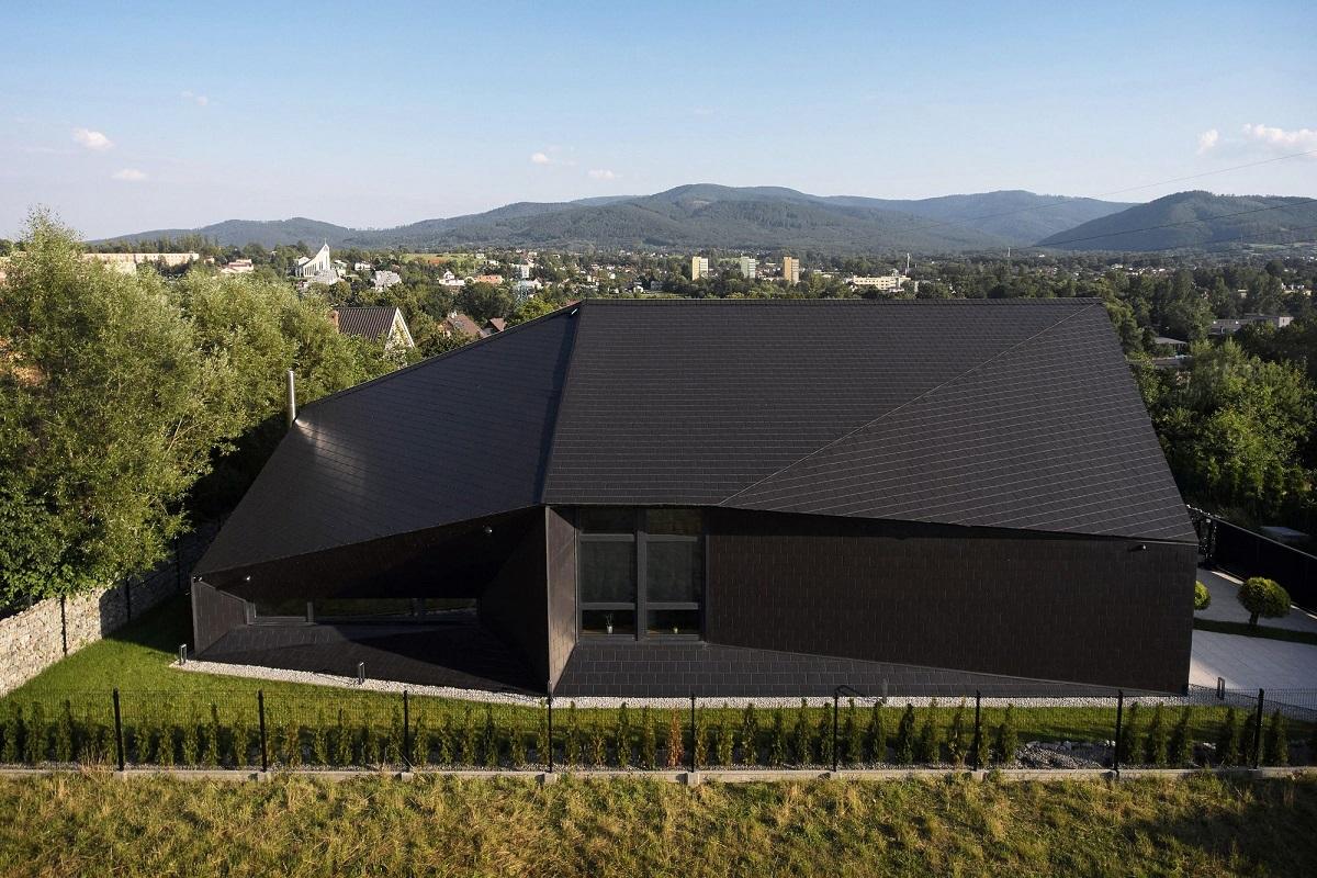 Black Rock - Khám phá không gian kiến trúc đầy ấn tượng| MUS Architects