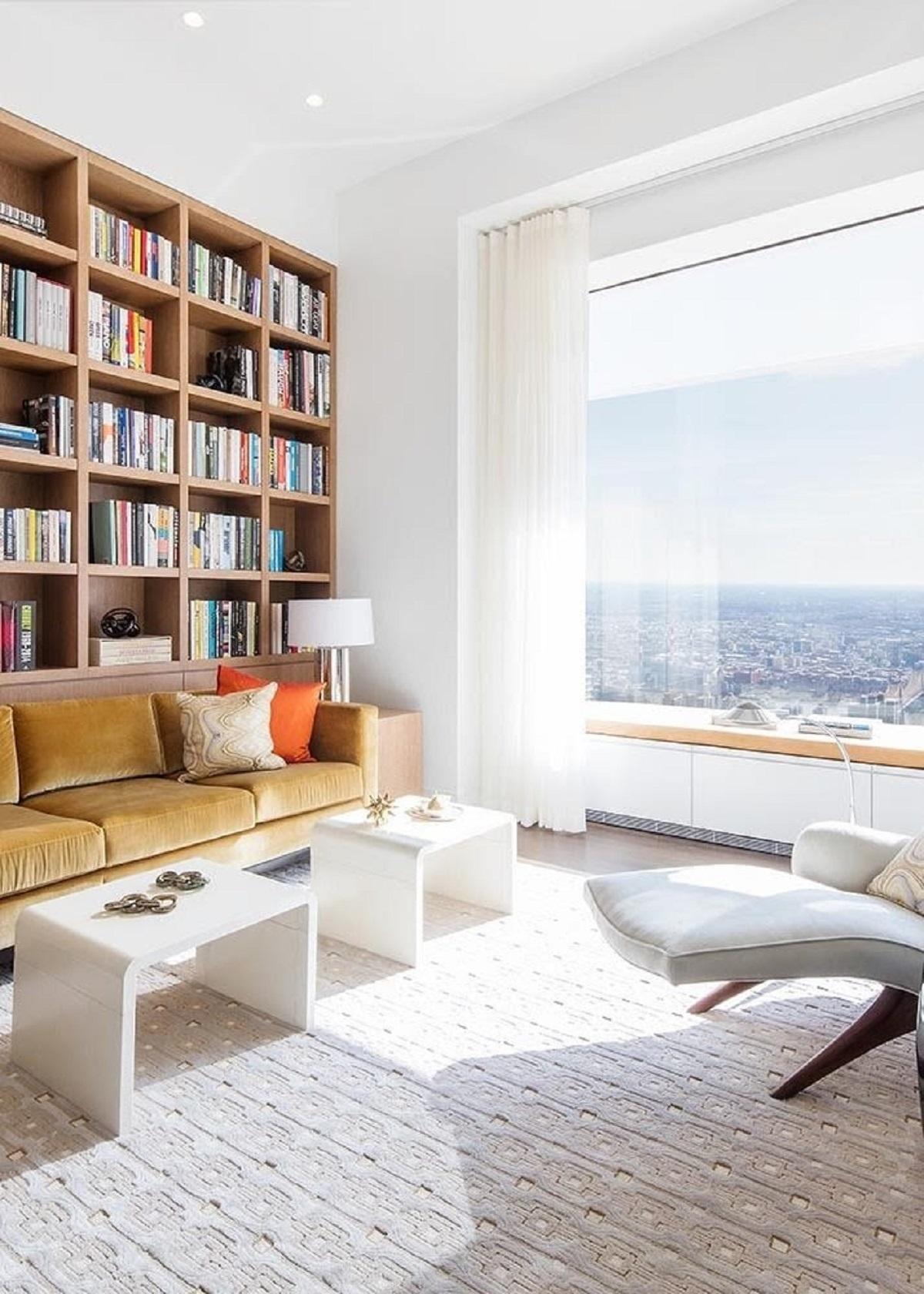 Những thiết kế penthouse hàng đầu thế giới chứng tỏ đẳng cấp và sự xa hoa của giới nhà giàu